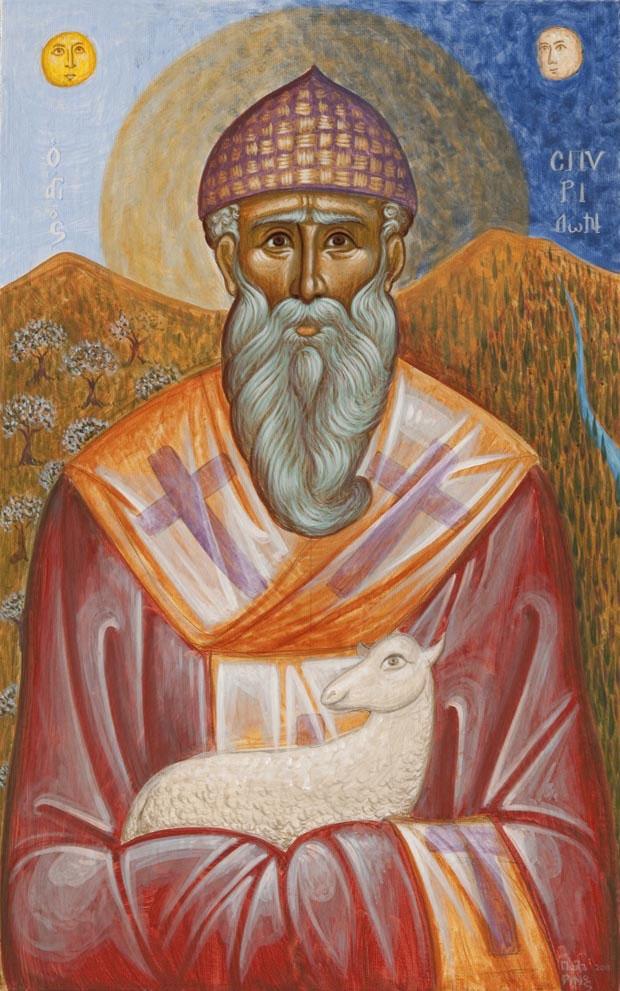 Saint Spyrithon