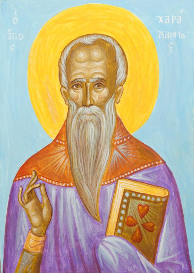 Saint Charalambos