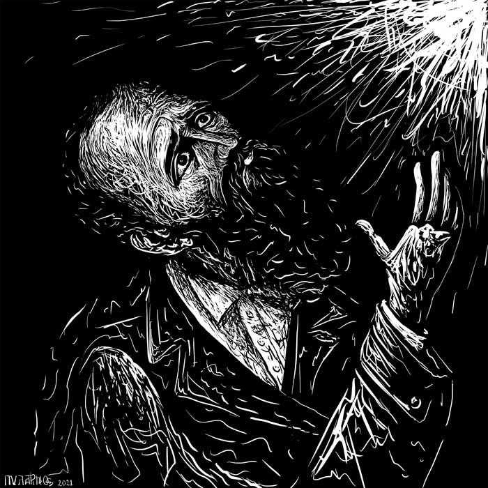 ΦιοντόρΜιχαήλοβιτςΝτοστογιέφσκι  Fyodor Mikhailovich Dostoevsky.